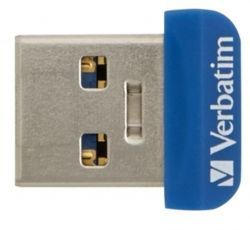 STICK USB VERBATIM STORE 'N' STAY NANO USB3.0 32GB 98710