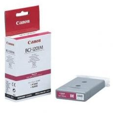 CARTUS MAGENTA BCI-1201M 80ML ORIGINAL CANON N1000