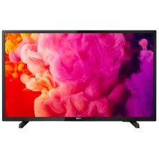 "LED TV PHILIPS 32"" 32PHS4503/12 HD BLACK"