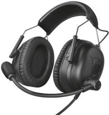 CASTI TRUST GXT 444 PRO GAMING HEADSET 23248