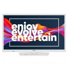 "LED TV HORIZON 24"" 24HL6131H/B SMART HD WHITE"