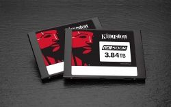 "SSD KINGSTON 3840GB DC500M 2.5"" SATA3 SEDC500M/3840G"