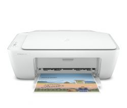 MULTIFUNCTIONAL CERNEALA HP DESKJET 2320 ALL- IN - ONE  PRINTER - RESIGILAT