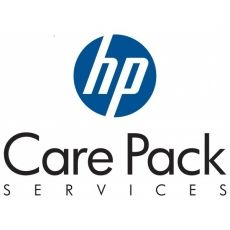 CAREPACK HP U4TK2E 3Y NBD CHNL RMT PARTS CLJ CP5225 SUPP
