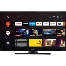 "LED TV HORIZON 32"" FULL HD SMART ANDROID 32HL7390F/B"