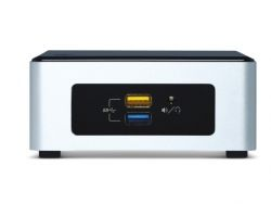 MINI PC INTEL NUC INTEL CELERON N3050 BOXNUC5CPYH