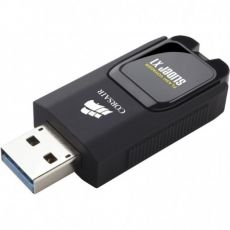 STICK USB CORSAIR 32GB VOYAGER SLIDER X1 USB 3.0 BLACK CMFSL3X1-32GB