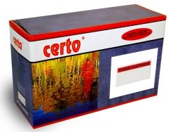 CARTUS TONER COMPATIBIL CERTO NEW YELLOW TN135Y 4K BROTHER HL-4040CN