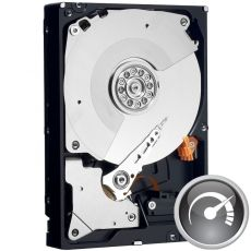 HARD DISK WESTERN DIGITAL CAVIAR BLACK 500GB SATA3 7200RPM