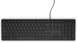 TASTATURA DELL MULTIMEDIA KB216 WIRED USB BLACK 580-ADHK
