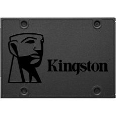 "SSD KINGSTON 480GB A400 SATA3 2.5"" SA400S37/480G"