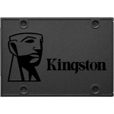 "SSD KINGSTON 240GB A400 SATA3 2.5"" SA400S37/240G"