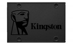 "SSD KINGSTON 120GB A400 SATA3 2.5"" SA400S37/120G"