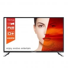 "LED TV HORIZON 40"" 40HL7500U UHD"