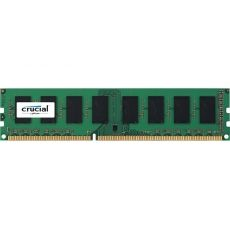 MEMORIE CRUCIAL DIMM 2GB PC12800 DDR3L 1600MHZ CT25664BD160B