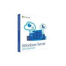SISTEM DE OPERARE MICROSOFT WINDOWS SERVER 2016 STANDARD ENG 24CORE P73-07132