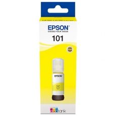 CARTUS YELLOW C13T03V44A 70 ML ORIGINAL EPSON L4150 CISS