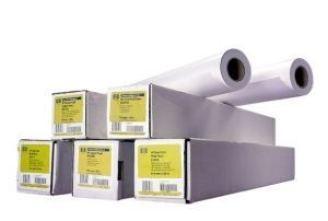 "HARTIE CAD HP HEAVYWEIGHT COATED 914MMX30.5M 36"" 130G C6030C"