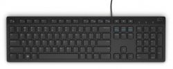 TASTATURA DELL MULTIMEDIA KB216 WIRED