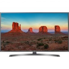 "LED TV LG 43"" 43UK6750PLD IPS UHD SMART"