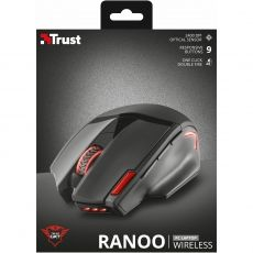 MOUSE TRUST GXT 130 WIRELESS GAMING 20687