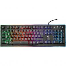 TASTATURA TRUST GXT 860 THURA SEMI-MECHANICAL 21839