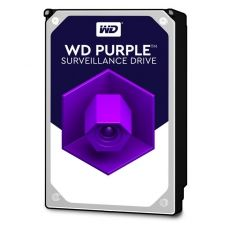 "HARD DISK WESTERN DIGITAL 3.5"" 12TB SATA 6GB/S 256MB PURPLE WD121PURZ"