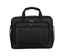 "GEANTA LAPTOP WENGER PROSPECTUS 16"" LAPTOP BRIEF WITH TABLET 600649"