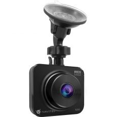 "CAR VIDEO RECORDER NAVITEL R200 DVR CAMERA FHD 30FPS 2.7"" G-SENSOR"