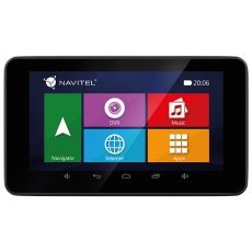 "CAR VIDEO RECORDER NAVITEL RE900 + GPS NAVIGATION FULL EU 5"" ANDROID"