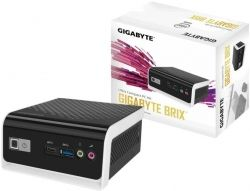 MINI PC GIGABYTE BAREBONE GB-BLCE-4000C INTEL CELERON N4000