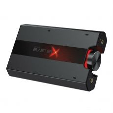PLACA DE SUNET CREATIVE SOUND CARD BLASTERX G5 70SB17000000