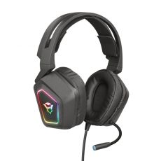 CASTI TRUST GXT 450 BLIZZ RGB 7.1 SURROUND GAMING 23191
