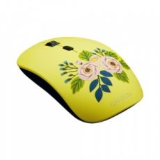 MOUSE CANYON CND-CMSW400R WIRELESS OPTICAL 4 BUTTON ROSES