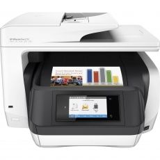 MULTIFUNCTIONAL CERNEALA HP OFFICEJET PRO 8720 ALL-IN-ONE - RESIGILAT