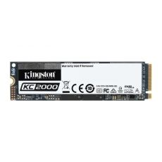 SSD KINGSTON KC 2000 250GB M.2 2280 SKC2000M8/250G